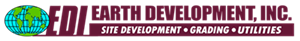 Earth Development Logo