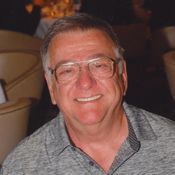 Ed Morgan